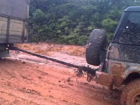 taft evacuate truck ps