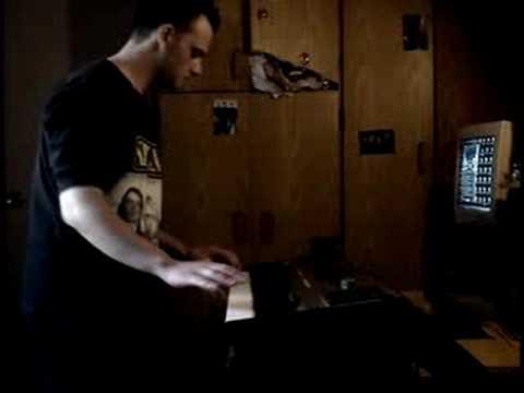 Playing  Depeche Mode part II