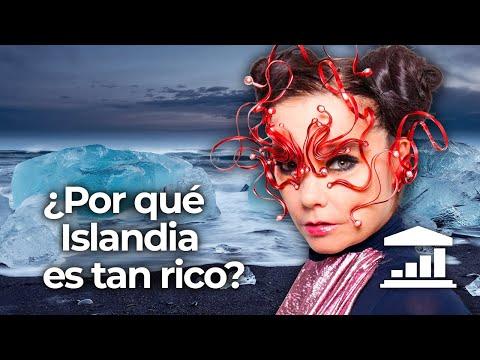¿Por qué ISLANDIA es tan sorprendentemente RICO?