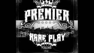 We Gon Ill - DJ Premier - Rare Play Vol 1 -  2008