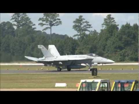 2012 NAS Oceana Airshow - Naval Air Power Demonstration