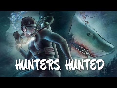 [Depth] Hunters, Hunted