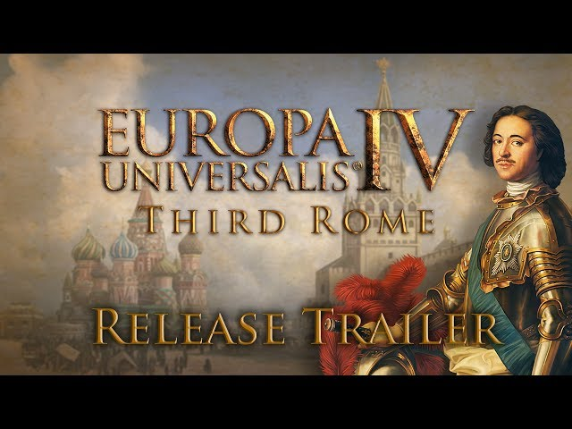 Europa Universalis 4 Third Rome: How To Effectively Wage War In The