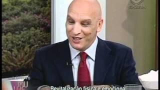 Dr  Cyro Masci no 'Mulheres' - Vitalidade Integral - 1/2