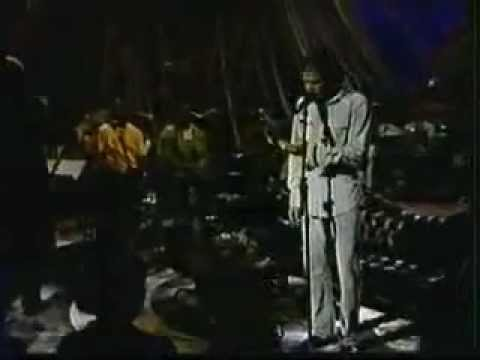 Maxwell - Whenever Wherever Whatever (Live Unplugged) 1997