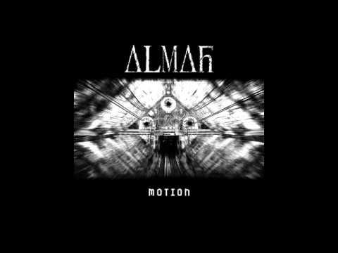 Almah - Days of The New (Official Instrumental \ Karaoke)