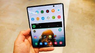 Samsung Galaxy Z Fold 2 - Честный обзор