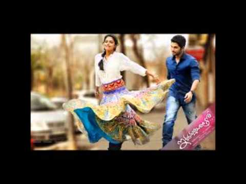 Iddarmayilto ViolinSong Stylish Star Stylish Song by DeviSri