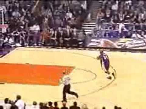 8d610c82652 Shaquille O Neal - 360 Dunk - YouTube