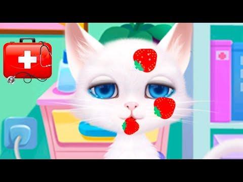 Furry Pet Hospital Game By Libii - Play Fun Animals Pet Care Gameplay Video