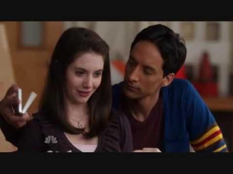 Abed's Effective Flirting.wmv