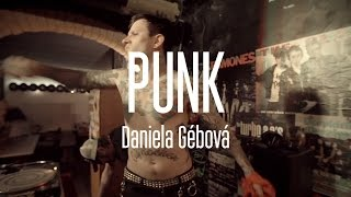 KMENY.TV 1/16: PUNK [dokument 26 min.]