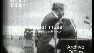 DiFilm - Nelson Rockefeller visita Honduras (1969)