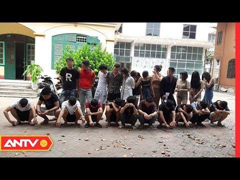Nhật ký an ninh hôm nay   Tin tức 24h Việt Nam   Tin nóng an ninh mới nhất ngày 19/06/2019   ANTV