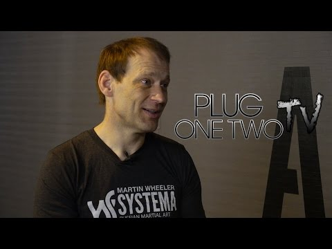 Systema: Martin Wheeler Interview | Plug One Two TV