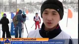 рус Борки лыжи