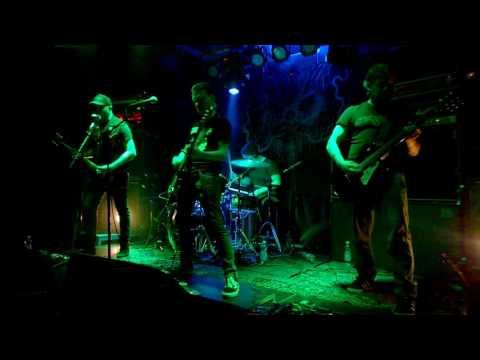 Morbid Evils live @ Helsinki 13th May 2016