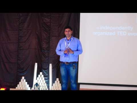 "From Anonymity to ""The Anonymous Writer"" | Abhijit Chakraborty | TEDxBITSathy"