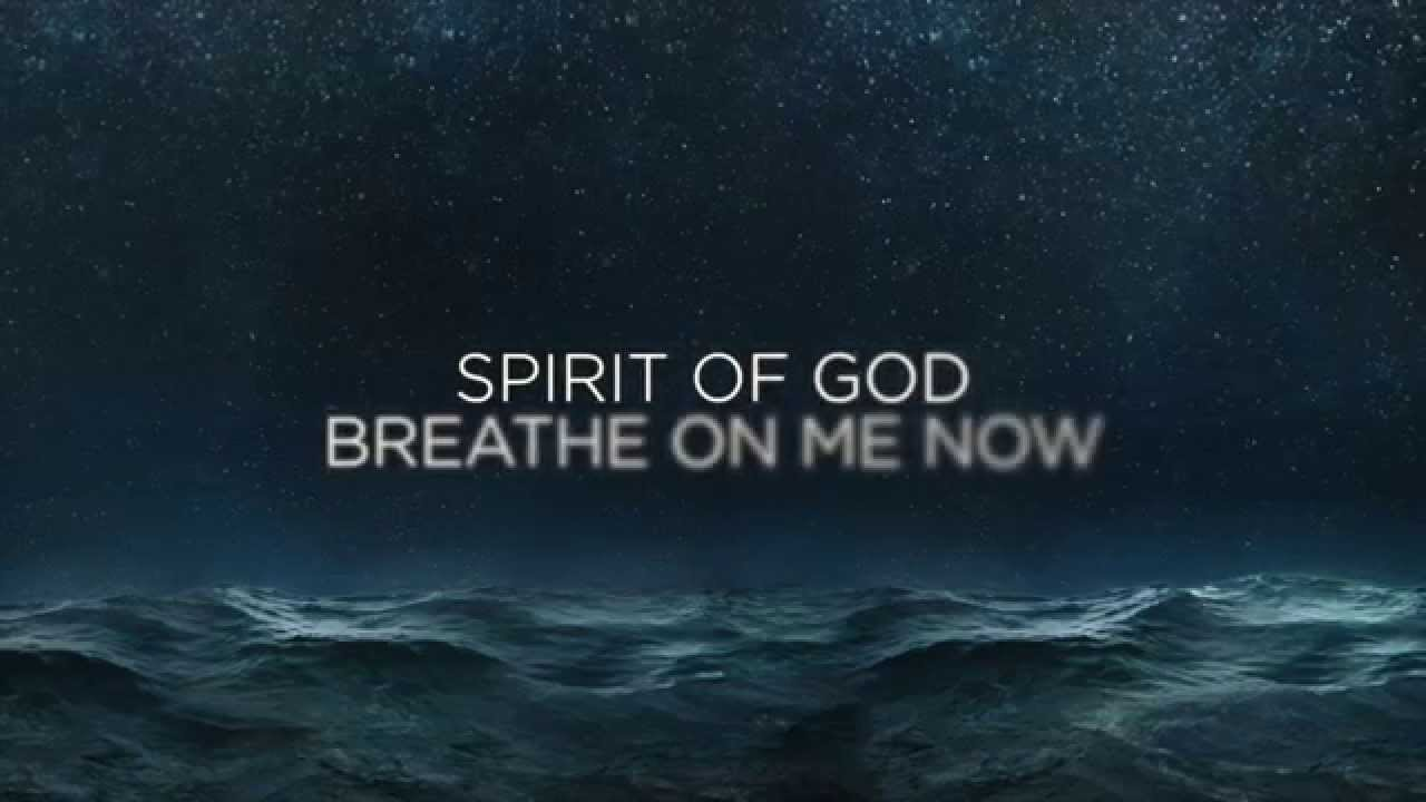 Spirit of God - Preview