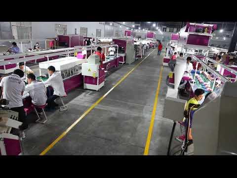 CK, Vans, Converse Factory