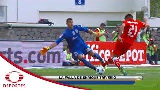 Resumen Toluca 0 - 0 Tigres | Televisa Deportes
