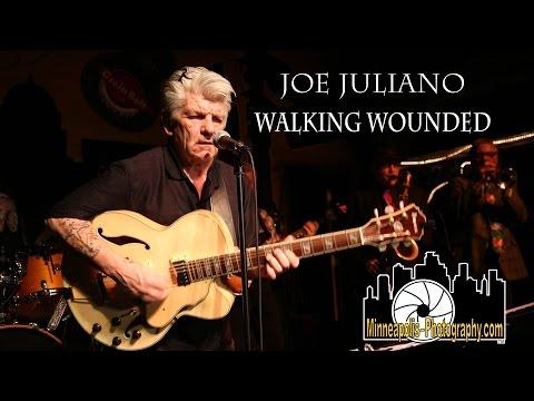 Joe Juliano - Too Much Trouble