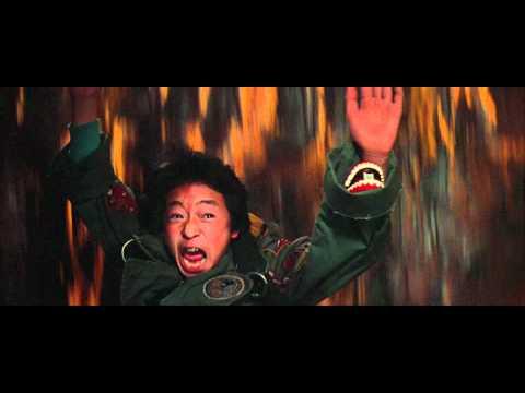 Trailer do filme Os Goonies