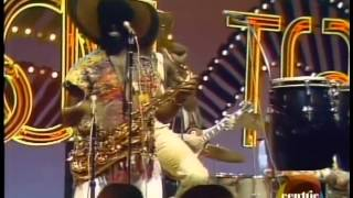 Mandrill on Classic Soul Train