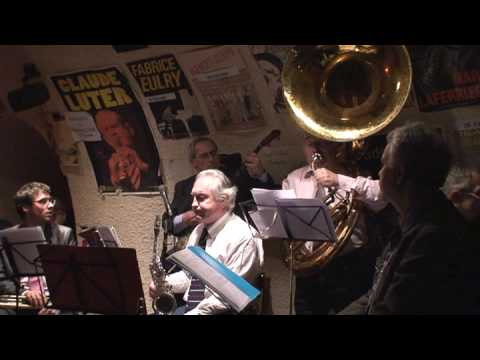 ONE MORE TIME JAZZ BAND PARIS