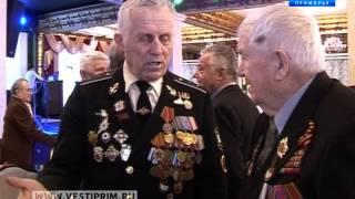 В Арсеньеве городской совет ветеранов войны и труда отметил День защитника Отечества