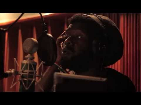 IBA MAHR - LET JAH LEAD THE WAY [OFFICIAL VIDEO]