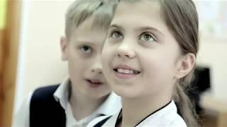 Как русские дети учат китайский язык в школе