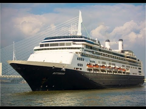 Africa Cruise  2014