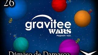 26-¡Al infinito y más allá (Gravitee Wars) // Gameplay Español