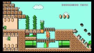 Mario Maker 2 - Home Invasion!