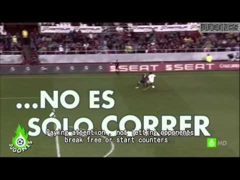 Piqué - flagged for the defensive disaster vs. Sevilla thumbnail