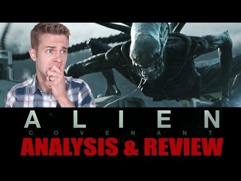 Alien: Covenant - Film Review