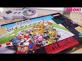 Super Mario Kart SNES - Original EU Modul, Packaging & Gameplay