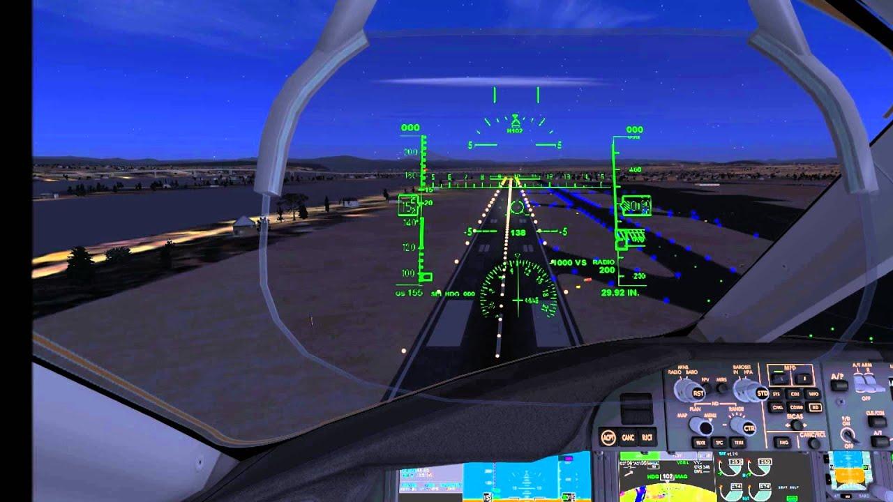 A380 Wallpaper Hd Hd Fsx 787 8 Cockpit Landing Youtube