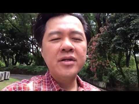 Tips When WALKING - By Dr Willie Ong Health Blog #43