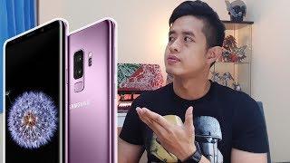 Fitur-fitur yang Bikin Mau Beli Samsung Galaxy S9