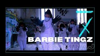 Nicki Minaj- Barbie Tingz | Dance Concept Video by Martina Banfi
