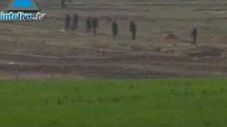 Katyusha Hits Ashkelon, IAF Strikes Back In Southern Gaza, Clashes in Nablus thumbnail