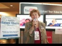 Marilyn Cox: Why i nominate Barack Obama