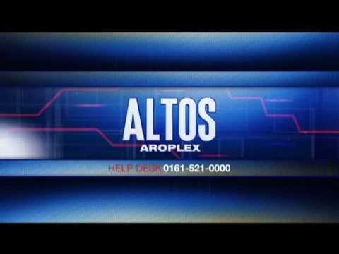 Altos Aroplex Capsule