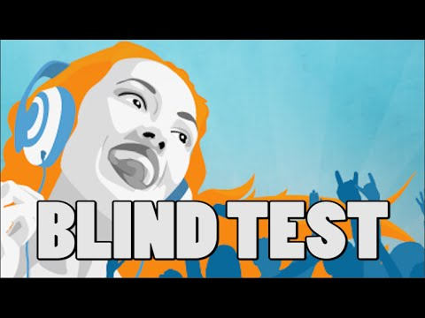 [FR] BLINDTEST - Massive Music Quiz !