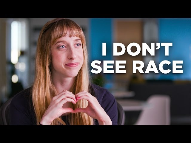 I Don't See Race