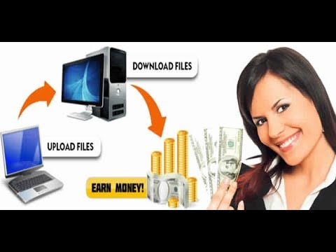 What are the best and highest paying file hosting sites that pay per download