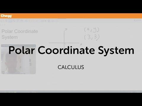 Polar Coordinate System | Calculus | Chegg Tutors