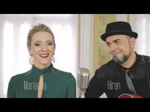 Marianna & Hiran - Acústico ao Vivo Prod. Musicais